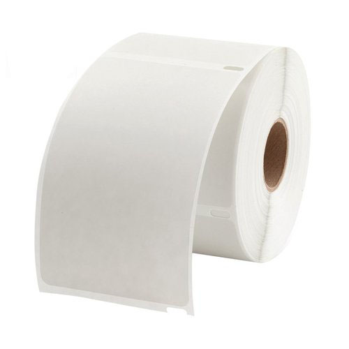 4XL Large Shipping Labels - 30 Rolls