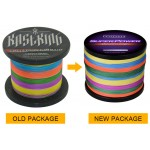 KastKing 1000m, 50lb, 0.40mm, 4 Strands, Multicolour